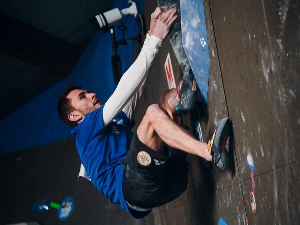 Manu Cornu finale championnats du monde