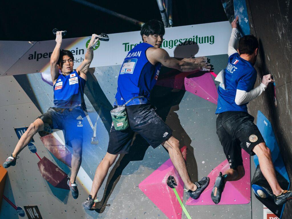 Kokoro Fuji champion du monde