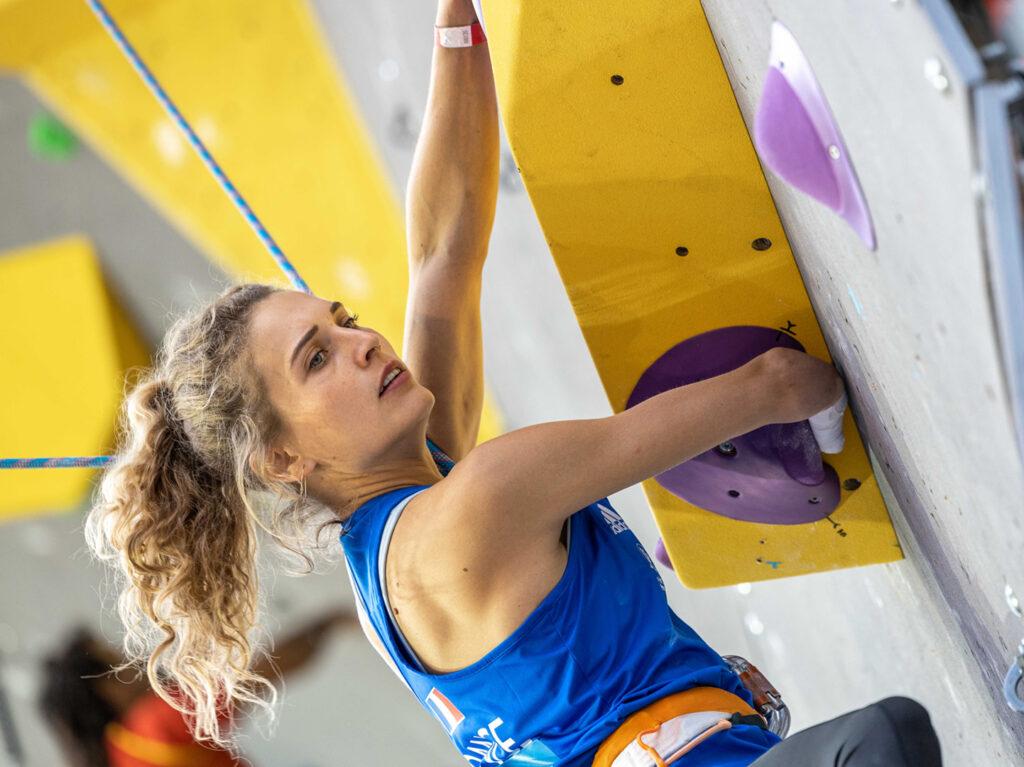 Solenne Piret championnats du monde